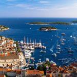 Visit Croatian islands