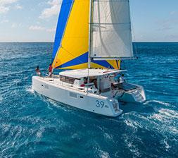 Catamaran-Charter-Croatia
