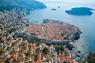 Dubrovnik-destination-sailing-area