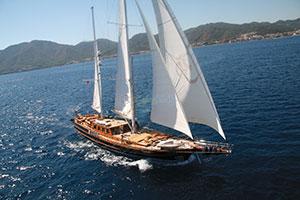 Gulet-Charter-Croatia-Holidays