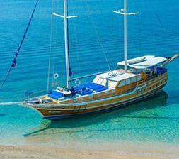 Gulet-Charter-Croatia