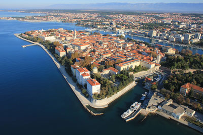 Zadar-destination-sailing-area